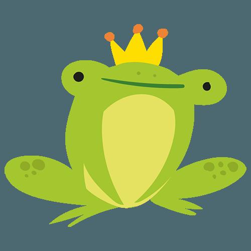 Лягушата