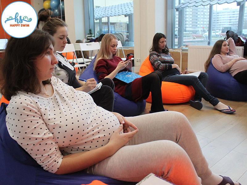Подготовка к родам